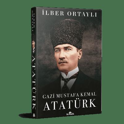"""YAŞAMININ TÜM YÖNLERİYLE BÜYÜK LİDER ATATÜRK…  """"Tarihin akışını değiştiren, ona mührünü vuran veya büyük tehlikelere mâni olan liderlere her memlekette rastlamak mümkün değildir. Atatürk dünya tarihinin nadiren gördüğü bir dehadır. Birinci Dünya Savaşı'ndan sonra, hiçbir mağlup milletin direniş göstermediği zamanda siviller ve askerlerle dünyaya meydan okumuştur."""" İLBER ORTAYLI  Gazi Mustafa Kemal Atatürk, evvela […]"""