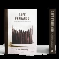Cafe Fernando (İmzalı)