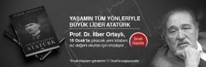 Yaşamın Tüm Yönleriyler Büyük Lider Atatürk
