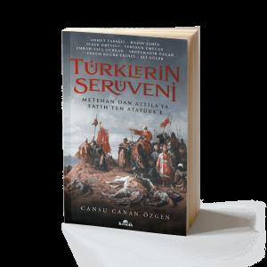 Cansu Canan Özgen - Türklerin Serüveni