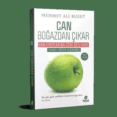 Mehmet Ali Bulut - Can Boğazdan Çıkar