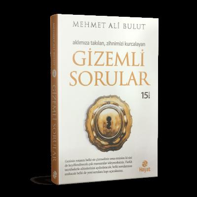 Mehmet Ali Bulut - Gizemli Sorular