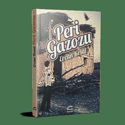 Ercan Kesal - Peri Gazozu