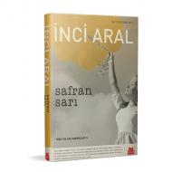 İnci Aral - Safran Sarı