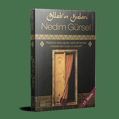 Nedim Gürsel - Allah'ın Kızları