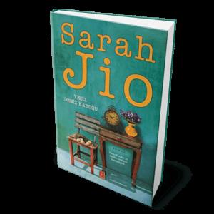Sarah Jio - Yeşil Deniz Kabuğu Ciltli