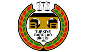 Türkiye Barolar Birliği Yayınları