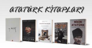atatürk kitapları imzalı